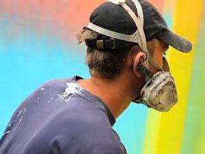 Życie to rozwój! Graffiti 2013