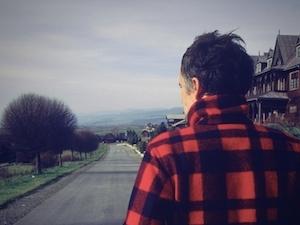 Artur Rojek – Teaser #1