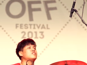 OFF Festival 2013 – Saturday
