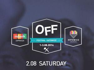 OFF Festival 2014 – dzień 2