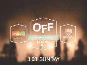 OFF Festival 2014 – dzień 3