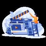 wideo w e-commerce - większa konwersja